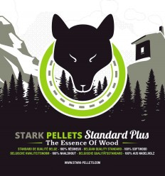 Standard Plus (990Kgs - 66 sacs)
