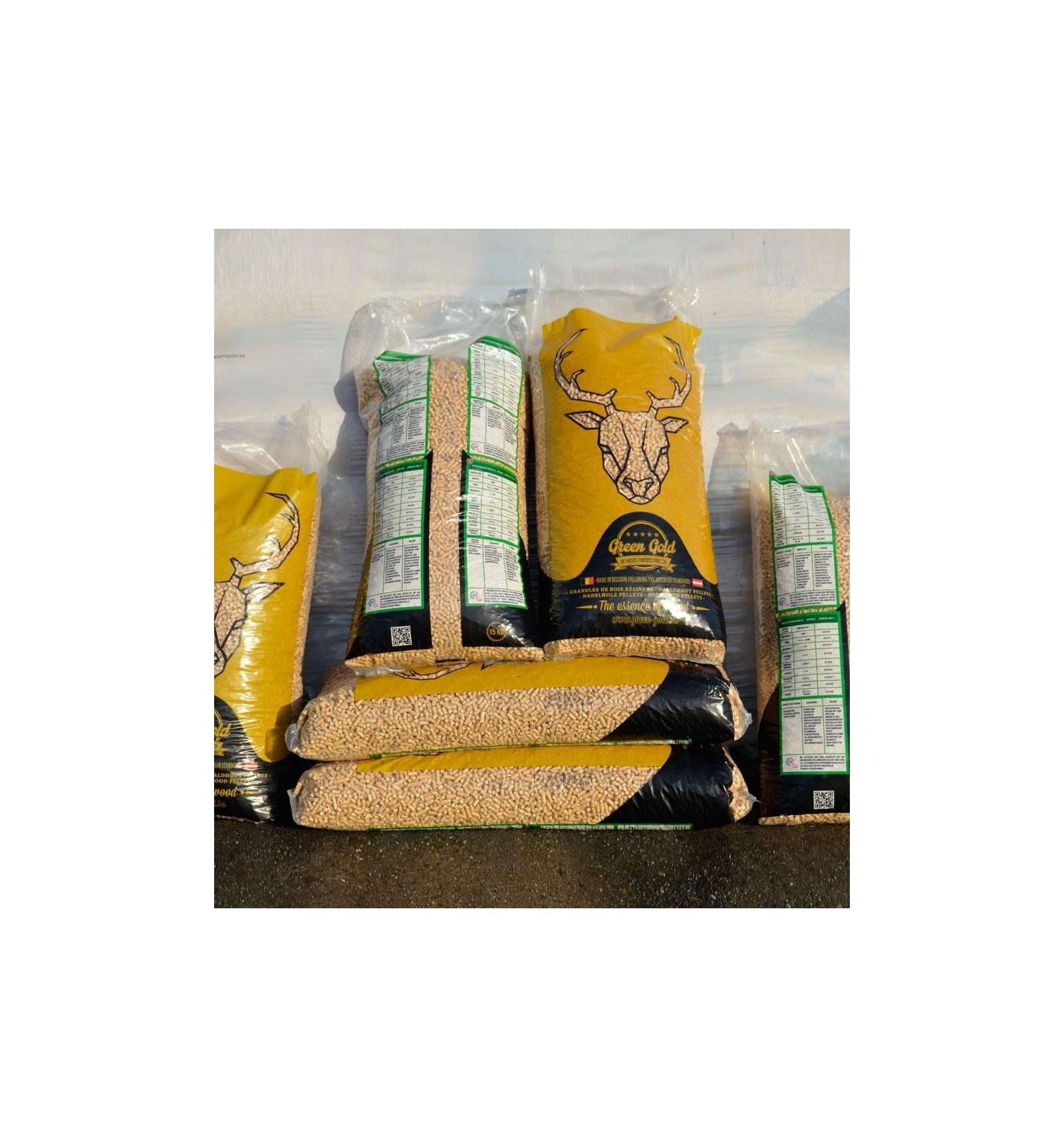 livraison de palettes de pellets premium au meilleur prix. Black Bedroom Furniture Sets. Home Design Ideas